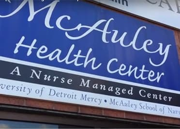 McAuley Health Center
