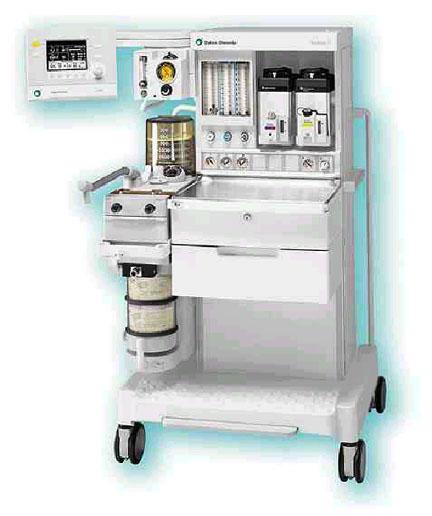 Anesthesia Gas Machine- Gas Machine Models