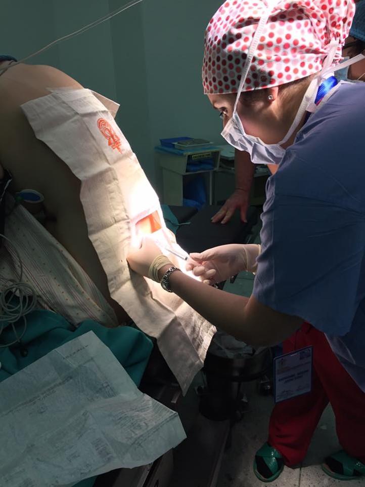 Nurse Anesthesiology Crna University Of Detroit Mercy